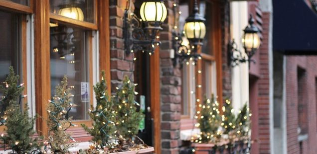 Les fêtes approchent, renforcez la sécurité de votre maison
